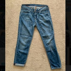 Citizens of Humanity | Paley ankle jeans